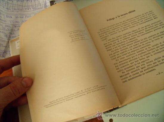 Libros de segunda mano: Correspondencia Mercantil. Método práctico. Antonio Cots Trías. Año 1970. L.24246 - Foto 3 - 20640445