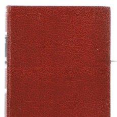 Libros de segunda mano: COMENTARIOS A LA LEY DE SEGURIDAD SOCIAL. B.RODRIGUEZ SANTOS.TOMO III PRESTACIONES.EDIT. LEX NOVA. Lote 22691728