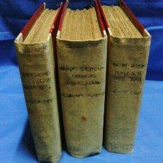 Libros de segunda mano: FACSIMIL MECANOGRAFIADO - LEGISLACIO FINANCERA / DRET ADMINISTRATIU/ SECRETERIAT -VER FOTOS- AÑOS 40. Lote 29496516