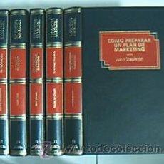 Libros de segunda mano: INVESTIGACIÓN DE MERCADOS. PAUL N. HAGUE Y PETER JACKSON. 226 PP. BIBLIOTECA HARVARD DE GESTIÓN . Lote 31520579
