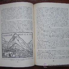 Libros de segunda mano: HISTORIA DEL COMERCIO. M. TEJADO FERNÁNDEZ. 1960. Lote 32295422