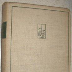 Libros de segunda mano: 1950. ISTITUZIONI DI ECONOMIA AGRARIA. ARRIGO SERPIERI. DERECHO COMERCIAL MERCANTIL. EN ITALIANO. Lote 33095102
