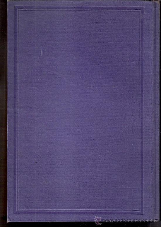 Libros de segunda mano: Psiquiatría Jurídica Penal y Civil. José María Cordón.Ignacio López Sainz. 2ª edición.Aldecoa 1954. - Foto 2 - 37880662