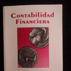 Libros de segunda mano: CONTABILIDAD FINANCIERA. JOSE RIVERO.EDISOFER 2002 620 PAG. Lote 37573671