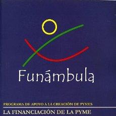 Libros de segunda mano: LA FINANCIACIÓN DE LA PYME. MANUEL C. RODRÍGUEZ RODRÍGUEZ. Lote 38229554