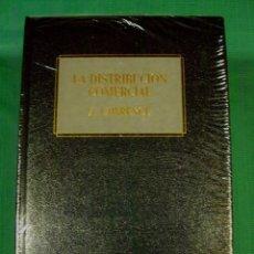 Libros de segunda mano: LIBRO MARKETING NUEVO LA DISTRUBUCION COMERCIAL DEUSTO. Lote 39536988
