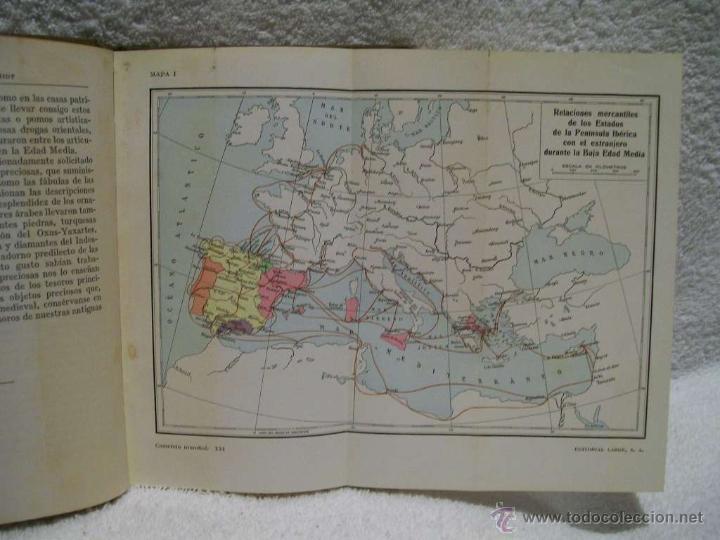 Libros de segunda mano: Historia del Comercio Mundial, M. G. Schmidt. Ed. Labor. S.X;C. Econ. Nº134.(ÑÑ4 - Foto 3 - 39666263