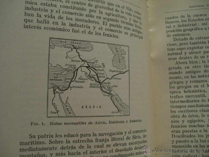 Libros de segunda mano: Historia del Comercio Mundial, M. G. Schmidt. Ed. Labor. S.X;C. Econ. Nº134.(ÑÑ4 - Foto 4 - 39666263