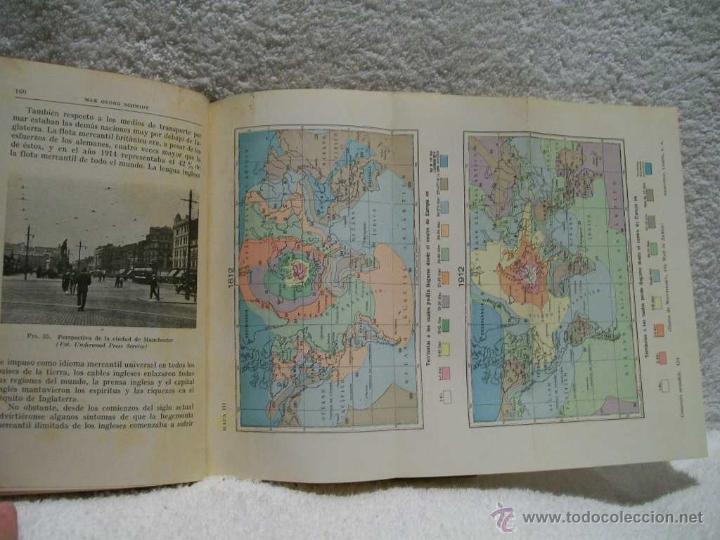 Libros de segunda mano: Historia del Comercio Mundial, M. G. Schmidt. Ed. Labor. S.X;C. Econ. Nº134.(ÑÑ4 - Foto 5 - 39666263