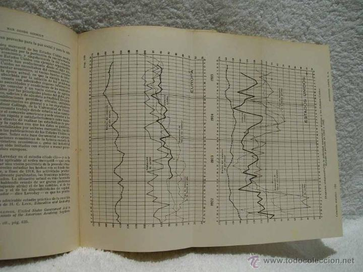 Libros de segunda mano: Historia del Comercio Mundial, M. G. Schmidt. Ed. Labor. S.X;C. Econ. Nº134.(ÑÑ4 - Foto 6 - 39666263