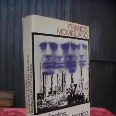 Libros de segunda mano: SINDICATO PROGRESO TECNICO PLANIFICACION ECONOMICA. Lote 41355923