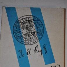 Libros de segunda mano: CÓDIGO NEGRO CAROLINO (1784). JAVIER MALAGÓN BARCELÓ RM64536. Lote 41455212