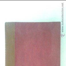Libros de segunda mano: HISTORIA DEL DERECHO MERCANTIL EN LOS SIGLOS XIX Y XX, LORENZO MOSSA 1948.. Lote 43107531