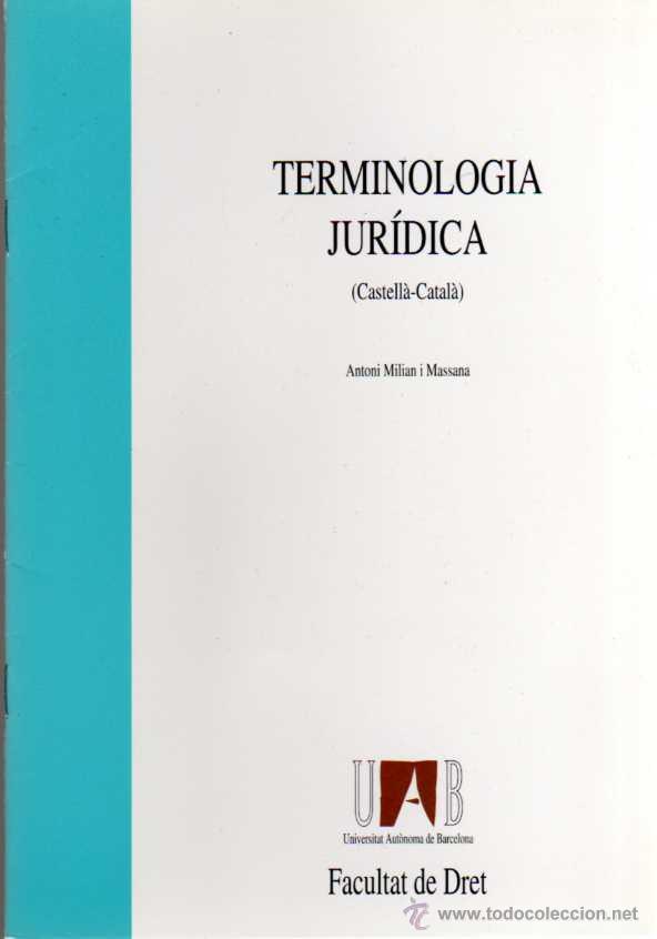 Libros de segunda mano: VOCABULARI DE DRET - UNIVERSITAT DE BARCELONA - UNIVERSITAT DE VALENCIA - 2009 - Foto 3 - 43125561