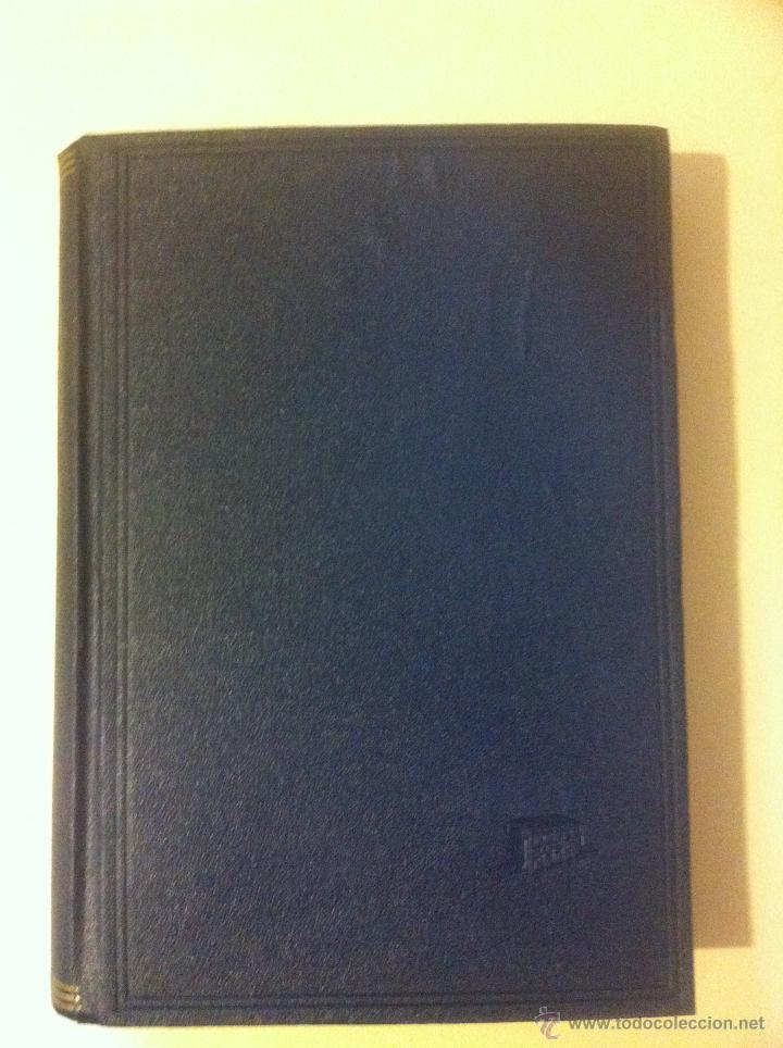 Libros de segunda mano: DERECHO CIVIL VIGENTE EN CATALUÑA. ANTONIO BORRELL Y SOLER. OBRA COMPLETA EN 5 TOMOS. 1944 - Foto 4 - 43723340