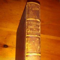 Libros de segunda mano: LA LLAMADA DEMANDA DE DIVORCIO / ISIDORO IGLESIAS GARCIA / 1925 / 2ª EDICIÓN. Lote 43957252