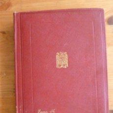 Libros de segunda mano: MEMORIA GOBIERNO POR FERNANDO HERRERO TEJEDOR. 1971 ED, REUS. 394 PAG. Lote 44963775