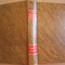 Libros de segunda mano: DERECHO CIVIL ESPAÑOL, COMÚN Y FORAL - JOSÉ CASTÁN TOBEÑAS. Lote 45046084