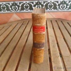 Libros de segunda mano: DERECHO CIVIL ESPAÑOL COMUN Y FORAL JOSE CASTAN TOBEÑAS TOMO CUARTO SEXTA EDICION MADRID 1944. Lote 46660198