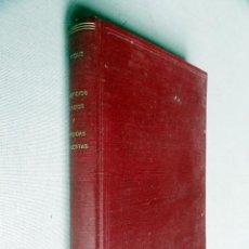 Libros de segunda mano: BENEFICIOS FICTICIOS Y PÉRDIDAS SUPUESTAS, POR RICARDO PIQUÉ BATLE. Lote 47738948