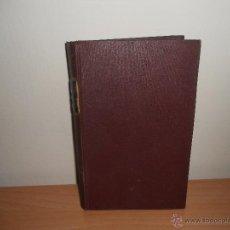 Libros de segunda mano: INSTITUCIONES DE DERECHO HIPOTECARIO TOMO 2.-RAMON M.ROCA SASTRE. Lote 48003707