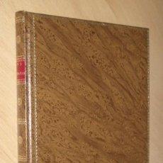 Libros de segunda mano: LEY AGRARIA 1795- EDICIÓN FACSÍMIL MADRID 1987 NUEVO EN CELOFÁN. Lote 49621865