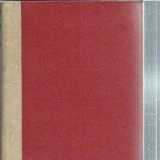 Libros de segunda mano: ARRENDAMIENTOS RÚSTICOS, ARANZADI, PAMPLONA 1959, LEGISLACIÓN VIGENTE, 541 PÁGS, LEER. Lote 51242123
