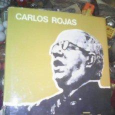 Libros de segunda mano: AZAÑA, CARLOS ROJAS 1973. Lote 52306710