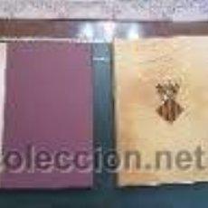 Libros de segunda mano: LLIBRE DEL CONSOLAT DE MAR,(FACSIMIL). Lote 52956737