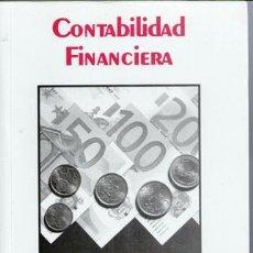 Libros de segunda mano: CONTABILIDAD FINANCIERA, JOSÉ RIVERO. Lote 52967401
