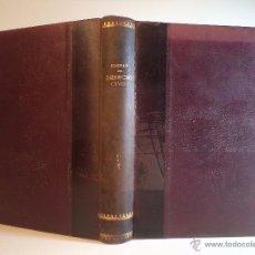 Libros de segunda mano: DERECHO CIVIL ESPAÑOL, COMÚN Y FORAL. TOMO 3º. CASTAN TOBEÑAS, JOSÉ. INSTITUTO EDITORIAL REUS, 1967. Lote 53189562