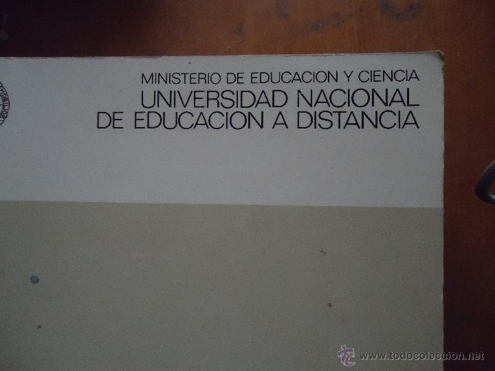 Libros de segunda mano: INTRODUCCION AL DERECHO - CURSO ACCESO DIRECTO A LA UNED - UNIDAD DIDACTICA 1 Y 4 - LEER - Foto 8 - 54828901