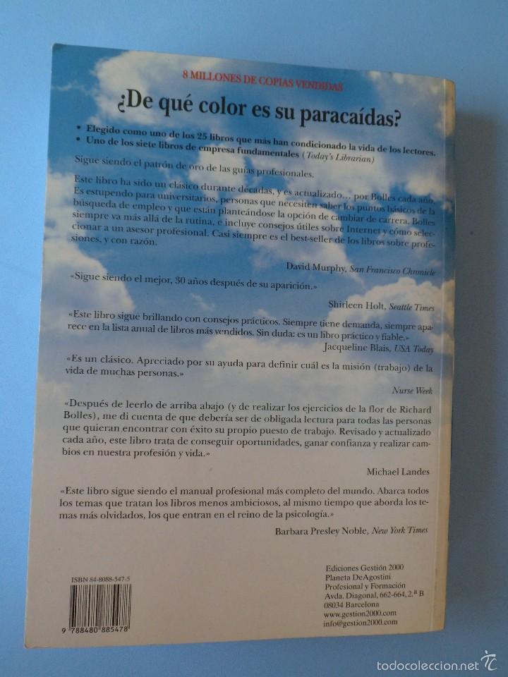 Increíble De Qué Color Es Tu Libro De Paracaídas Regalo - Páginas ...