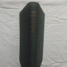 Libros de segunda mano: INICIACION A LA INVERSION EN BOLSA POR JUAN MANUEL NUÑEZ LAGOS. Lote 56669190