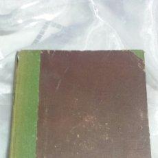 Libros de segunda mano: REPERTORIO CRONOLÓGICO DE LEGISLACIÓN.ARANZADI 1937 ¡¡PRIMERA EDICIÓN!!. PAMPLONA. Lote 57124137