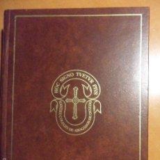 Libros de segunda mano: HISTORIA DE LA ADMINISTRACION DE JUSTICIA Y DEL ANTIGUO GOBIERNO DEL PRINCIPADO DE ASTURIAS. Y COLEC. Lote 83465588