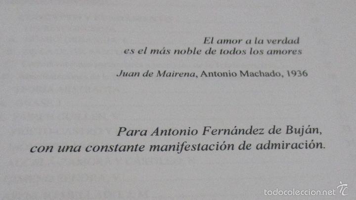 Libros de segunda mano: EL BINOMIO PROCESAL: DERECHO DE ACCION -DERECHO DE DEFENSA - Foto 4 - 58000283