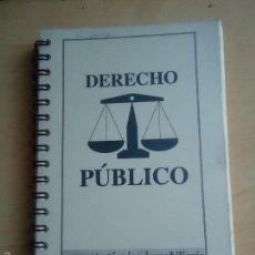 Libros de segunda mano: LIBRO DERECHO PÚBLICO. EXPERTO TÉCNICO INMOBILIARIO. VER FOTOS.. Lote 58139776
