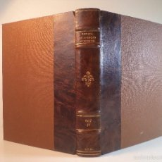 Libros de segunda mano: REVISTA DE DERECHO MERCANTIL. VOL. IV NÚM. 10 -11 DE 1947. Lote 58429537