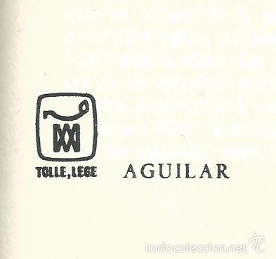 Libros de segunda mano: GORDON TULLOCK. NECESIDADES PRIVADAS Y MEDIOS PUBLICOS- 1ª EDICION MADRID 1974. AGUILAR. - Foto 2 - 60089523