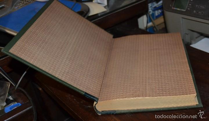 Libros de segunda mano: JOSE BAREA TEJEIRO. CONTESTACIONES DE DERECHO TRIBUTARIO Y HACIENDA PUBLICA MADRID 1961.PERICIAL - Foto 3 - 60664099