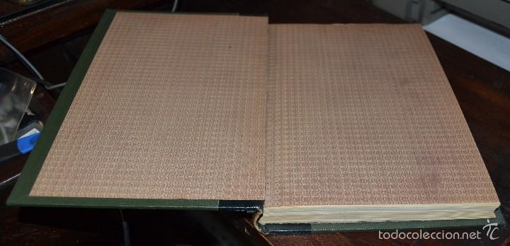 Libros de segunda mano: JOSE BAREA TEJEIRO. CONTESTACIONES DE DERECHO CIVIL , MERCANTIL Y SOCIAL MADRID 1961.PERICIAL - Foto 2 - 60664663