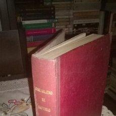 Libros de segunda mano: CONTABILIDAD DE EMPRESAS, LUIS GONZALEZ DE CASTRO, 1951,. Lote 67697141