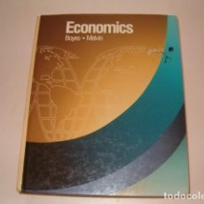 Libros de segunda mano: WILLIAM BOYES, MICHAEL MELVIN. ECONOMICS. RMT77627. . Lote 67937061