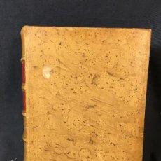 Libros de segunda mano: ALCUBILLA DICCIONARIO DE LA ADMINISTRACION ESPAÑOLA ANUARIO 1939 25X18,5X6CMS. Lote 68066817