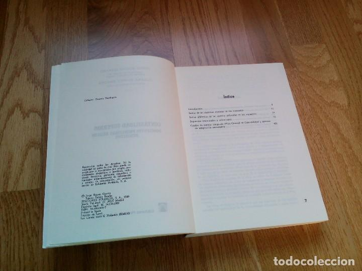 Libros de segunda mano: CONTABILIDAD SUPERIOR. DOSCIENTOS PROBLEMAS BÁSICOS RESUELTOS / J. BUIREU GUARRO - S. BUIRREU BUADES - Foto 3 - 69782193