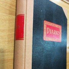 Libros de segunda mano: LIBRO DIARIO GIGANTE. Lote 71399087