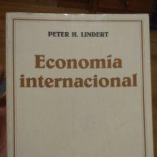 Libros de segunda mano: #ECONOMIA INTERNACIONAL EDITORIAL ARIEL. Lote 71468207
