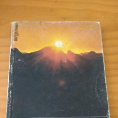 Libros de segunda mano: DERECHOS HUMANOS / CONSTITUCIÓN ESPAÑOLA / ESTATUTO DE ANDALUCÍA (ARGUVAL, 13ª ED. - 1998) 160 PÁG.. Lote 74397527