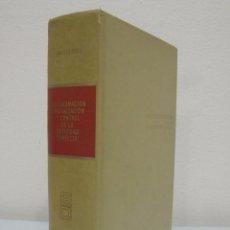 Libros de segunda mano: A. STELLATELLI - PROGRAMACIÓN, ORGANIZACIÓN Y CONTROL DE LA ACTIVIDAD COMERCIAL. DEUSTO, 1970.. Lote 85489872